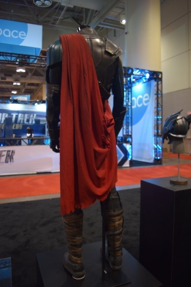 Thor Ragnarok at Fan Expo - Thor Costume (4)
