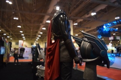 Thor Ragnarok at Fan Expo - Thor Costume (5)