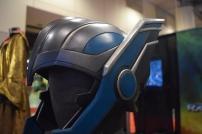 Thor Ragnarok at Fan Expo - Thor's Helmet (2)