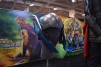 Thor Ragnarok at Fan Expo - Thor's Helmet (3)