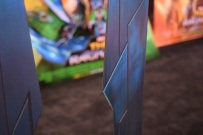 Thor Ragnarok at Fan Expo - Thor's Swords (3)
