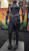 Thor Ragnarok at Fan Expo - Valkyrie Costume (1)