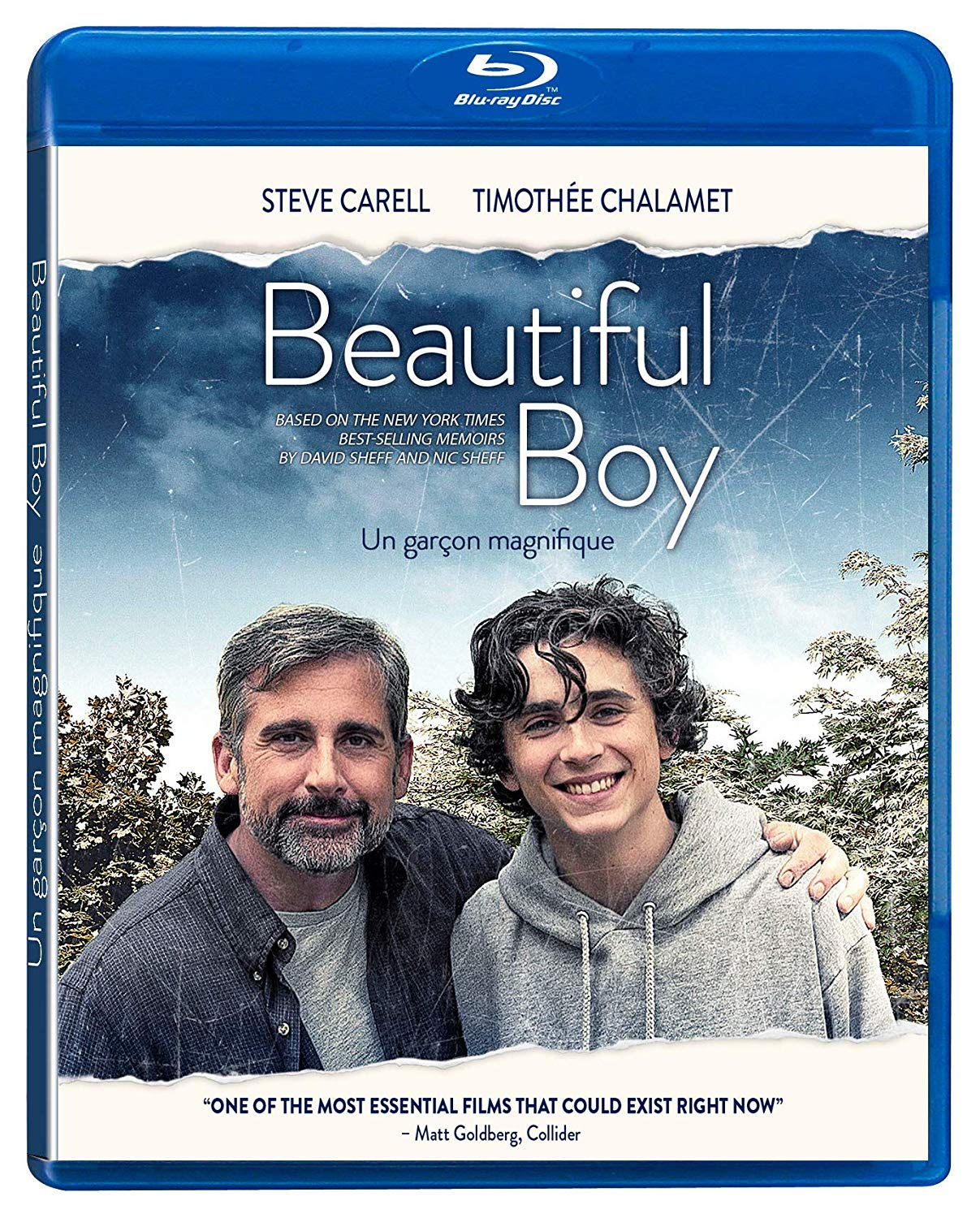 Beautiful Boy 2019